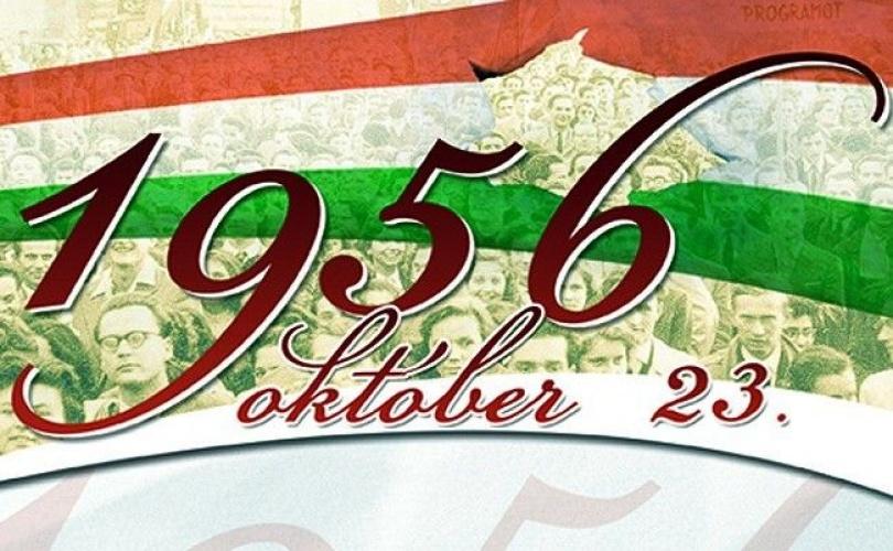 1956. október 23. - A Turulmadár nyomán
